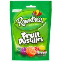 Rowntree Fruit Pastilles Pouch